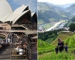 Đánh giá Việt Nam chống dịch tốt, Singapore đón khách Việt từ ngày 8-10