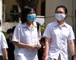 Điểm chuẩn Khoa quốc tế - ĐH Quốc gia Hà Nội tăng từ 1,75 đến 4 điểm