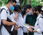 Trường ĐH Sư phạm Hà Nội công bố điểm chuẩn: Sư phạm Ngữ văn