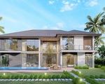 Vì sao giới nhà giàu chuộng bất động sản ven sông?