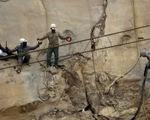 Nhọc nhằn đời phu đá - Kỳ 5: Mạng người trên núi đá