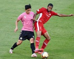 Bùi Tiến Dũng phản lưới nhà, Viettel lại thua đậm Hà Nội FC