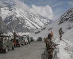 Trung Quốc lo đánh không lại đặc nhiệm người Tạng vào mùa đông lạnh cóng