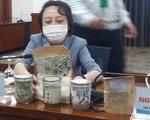 Vụ patê Minh Chay: Nhiều khách hàng đòi giữ sản phẩm để được bồi thường