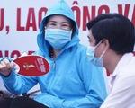 Người dân rời Đà Nẵng từ 5-9 đến TP.HCM phải tự theo dõi sức khỏe 14 ngày