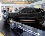VinFast tung mẫu xe SUV President giá 4,6 tỉ đồng
