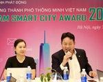 Thành phố nào thông minh nhất Việt Nam?