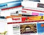 Xử phạt hành chính 5 cơ quan báo chí đưa tin sai, không đúng tôn chỉ