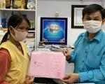 Bệnh nhân bị rắn hổ mang cắn tặng 80 triệu đồng cho người cùng cảnh ngộ