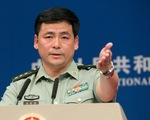 Trung Quốc tố Ấn Độ nổ súng tại khu vực biên giới