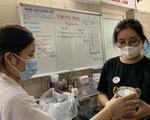 WHO tài trợ thêm 10 hộp thuốc giải độc đắt đỏ 8.000 USD/lọ điều trị vụ Patê Minh Chay