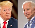 Ông Trump nói Joe Biden