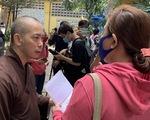 Tại chùa Kỳ Quang 2: Sáng nay thân nhân bắt đầu nhận diện tro cốt, di ảnh