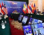 Ngoại trưởng Trung Quốc: Mỹ làm gia tăng quân sự hóa ở Biển Đông
