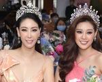 Hà Kiều Anh làm đại sứ thương hiệu cho RiTANA