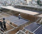 Ra mắt nền tảng số giúp người dân dễ dàng lắp điện mặt trời mái nhà