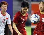 Ba tuyển thủ bóng đá nữ Việt Nam: Nóng lòng sang Bồ Đào Nha thi đấu