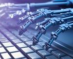 """Robot viết trên báo Anh: """"Tôi không có ý quét sạch loài người, nhưng cần trao quyền cho robot"""""""