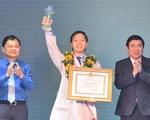 Vinh danh 12 công dân trẻ tiêu biểu TP.HCM 2020: Những bông hoa tỏa sáng