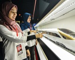 Singapore và Malaysia hủy bỏ dự án đường sắt cao tốc vì