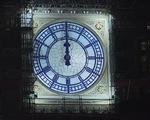 Năm mới ở Anh: Chuông đồng hồ Big Ben reo nhưng không ai ra đường