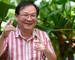 Nhà văn Nguyễn Nhật Ánh: Sẽ viết cho đến ngày