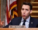 Doanh nghiệp Mỹ đồng loạt ngưng tài trợ chính trị sau bạo loạn ở Đồi Capitol