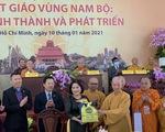 Phật giáo vùng Nam Bộ đóng vai trò quan trọng trong đời sống văn hóa, tinh thần