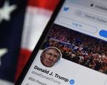 Ông Trump 'quyết chiến' Twitter, dư luận dân chủ, cộng hòa bất đồng về tự do ngôn luận