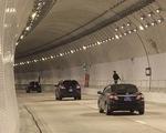 Hầm Hải Vân 2 thông xe 20 ngày rồi đóng cửa chờ hỗ trợ 1.180 tỉ đồng