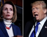 Đảng Dân chủ công bố điều khoản luận tội ông Donald Trump