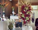 Dân giận dữ vì dinh tổng thống Pháp dùng quá nhiều tiền mua hoa trong thời buổi COVID