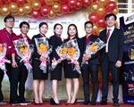 Doanh nghiệp tại TP.HCM thưởng tết xe Mazda 6 cho nhân viên xuất sắc