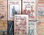 Phía sau những kỳ thư đặc biệt - Kỳ 3: Hồi sinh bộ tạp chí hàng đầu Đông Dương
