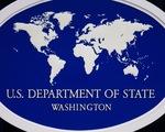 Trang web Bộ Ngoại giao Mỹ đăng nhầm tin ông Trump