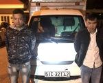 2 thanh niên dùng 'chiêu độc' lừa đảo liên tỉnh hàng chục vụ