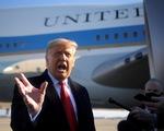 Ông Trump phủ nhận trách nhiệm trong vụ bạo loạn Điện Capitol