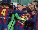 Điểm tin thể thao sáng 14-1: Ter Stegen đưa Barca vào chung kết Siêu cúp Tây Ban nha