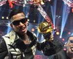 Hành trình 2 thập niên Rap Việt