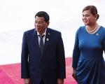 Ông Duterte: Ghế tổng thống không dành cho phụ nữ