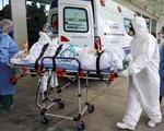 Biến thể virus corona chủng mới ở Brazil dễ lây hơn, rất đáng lo ngại
