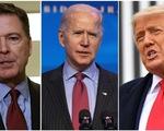 Cựu giám đốc FBI: Ông Trump nên bị giam nhưng đề xuất ông Biden ân xá vì