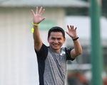Kiatisak dẫn quân vào Sài Gòn, chuẩn bị ra mắt V-League 2021