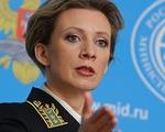 Nga: Mạng xã hội Mỹ cấm ông Trump là