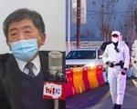 Đài Loan lo sợ dịch tại Hà Bắc của Trung Quốc giống Vũ Hán năm ngoái