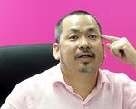 Tân chủ tịch CLB Sài Gòn muốn CLB phải đúng chất Sài Gòn
