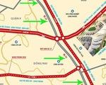 Dự kiến góp 6.770 tỉ đồng từ ngân sách làm đường cao tốc Biên Hòa - Vũng Tàu