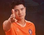 Đức Chinh giúp Đà Nẵng hạ CLB TP.HCM, Hà Tĩnh dẫn Quảng Ninh 1-0