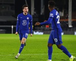 Mount tỏa sáng, Chelsea thắng chật vật 10 người Fulham