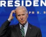 Ông Biden chuẩn bị